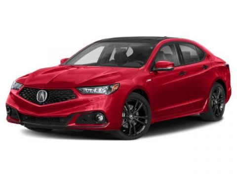 2020 Acura TLX Elite A-Spec