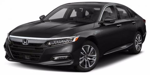 2020 Honda Accord Hybrid Touring