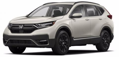 2020 Honda CR-V Black Edition