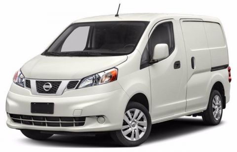 2020 Nissan NV200 Compact Cargo S