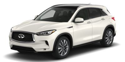 Pre-Owned 2019 INFINITI QX50 ProACTIVE